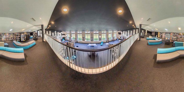 AISB-HS_Library-Mezzanine