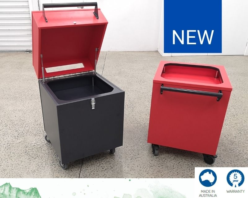 Read more about the article NEW! Return Trolleys