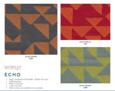 Fabric - Echo