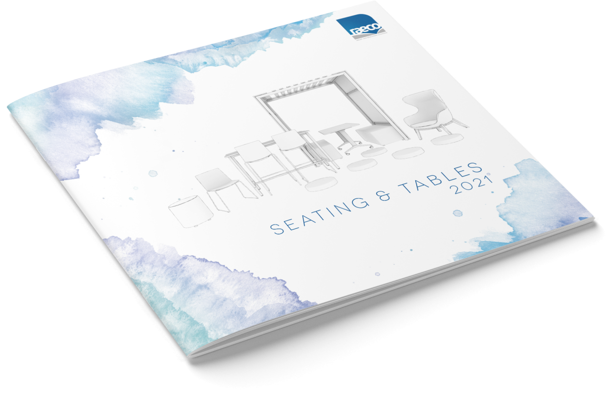 NEW Seating & Tables Catalogue RELEASE!